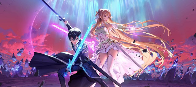 Arena of Valor x Sword Art Online