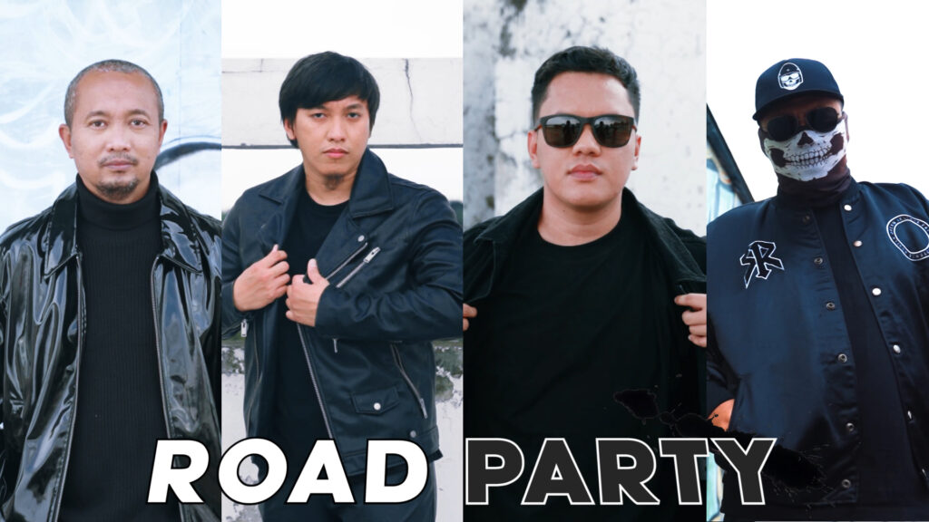 road party